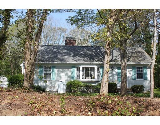 Casa Unifamiliar por un Venta en 45 Squirrel Run 45 Squirrel Run Yarmouth, Massachusetts 02675 Estados Unidos