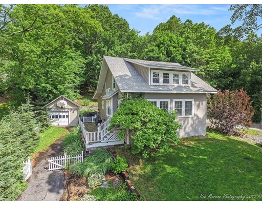 Single Family Home for Sale at 12 Whittier Road Haverhill, Massachusetts 01830 United States