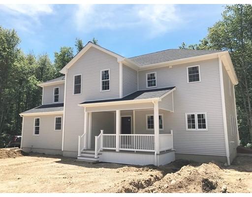 2  Avis Lane,  Dartmouth, MA