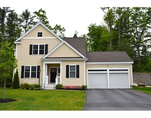 Частный односемейный дом для того Продажа на 11 Sullivan Acton, Массачусетс 01720 Соединенные Штаты