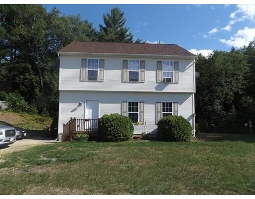 واحد منزل الأسرة للـ Sale في 1751 White Pond Road Athol, Massachusetts 01331 United States