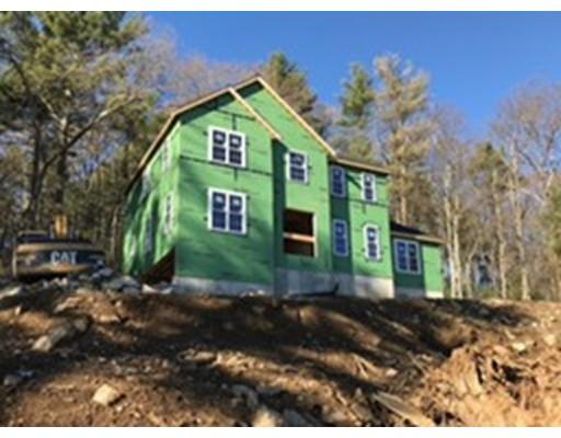 独户住宅 为 销售 在 855 Washington Street 富兰克林, 02038 美国