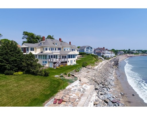 Single Family Home for Sale at 22 NORTHSTONE ROAD Swampscott, Massachusetts 01907 United States