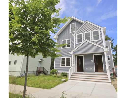 Single Family Home for Rent at 409 Trapelo Road Belmont, Massachusetts 02478 United States