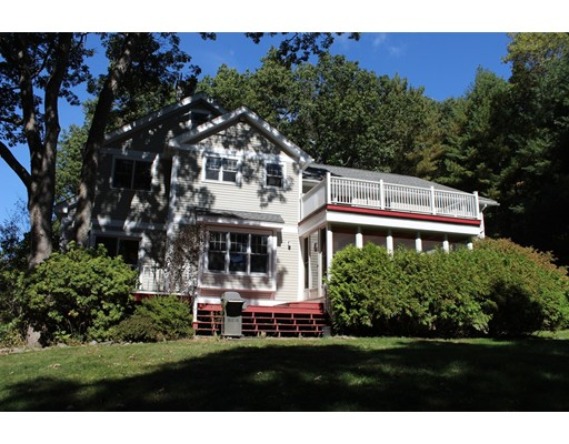 Single Family Home for Sale at 11 Greenleaf Drive Northampton, Massachusetts 01060 United States