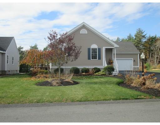 Single Family Home for Sale at 38 Buffalo Way Taunton, Massachusetts 02718 United States