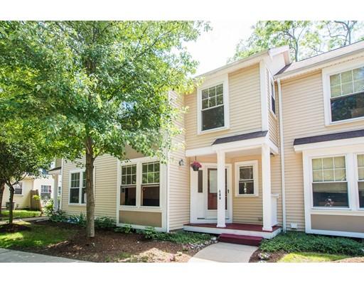 40 Crescent Street B, Newton, MA 02465