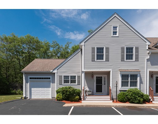 Condominio por un Venta en 523 Thayer Street Abington, Massachusetts 02351 Estados Unidos