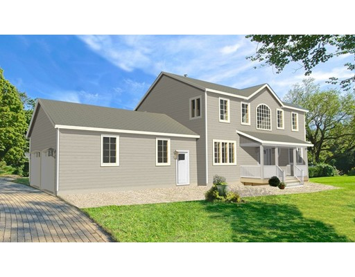 Single Family Home for Sale at 99 Marmion Way Rockport, Massachusetts 01966 United States