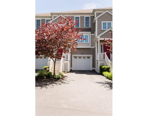 Condominium for Sale at 1 New Road East Providence, Rhode Island 02916 United States