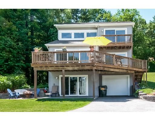 Single Family Home for Sale at 2 Pine Lane Charlton, Massachusetts 01507 United States