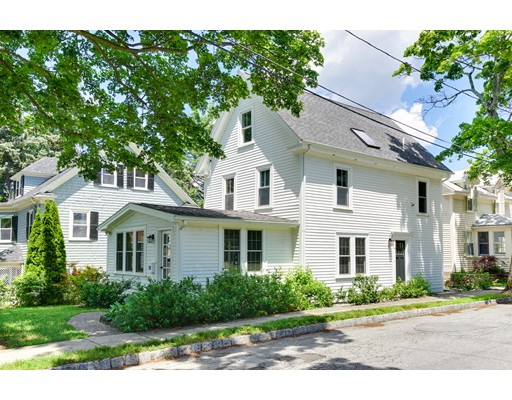 14 Kendall Street, Winchester, MA 01890