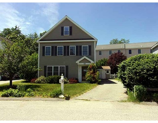 120 Secor Way, Tewksbury, MA 01876