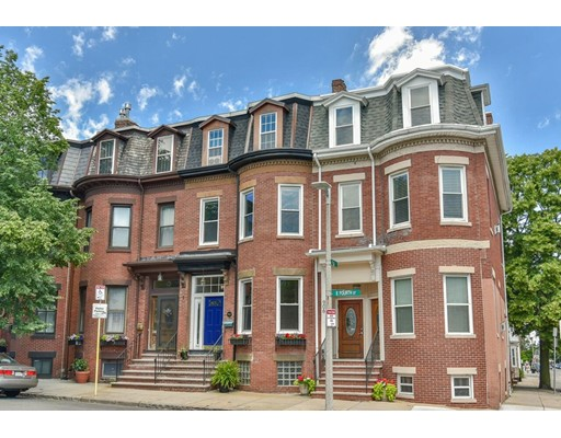 Single Family Home for Sale at 904 East 4th Street Boston, Massachusetts 02127 United States