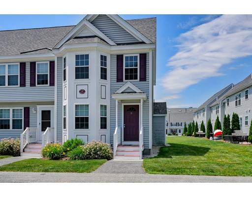 Condominium for Sale at 12 Merrimac Way Tyngsborough, Massachusetts 01879 United States