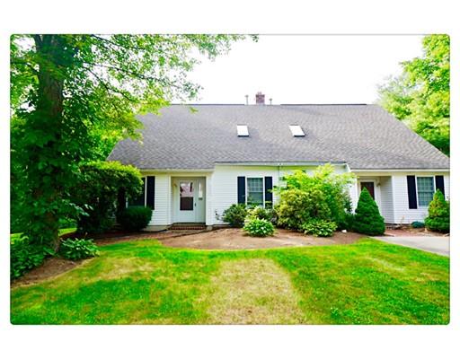 Condominium for Sale at 31 Westview Road Natick, Massachusetts 01760 United States