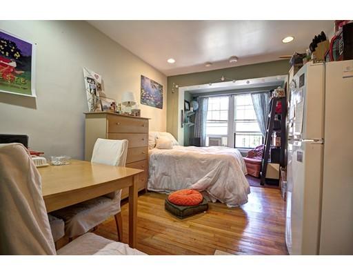 70 Strathmore Rd 5A, Boston, MA 02135