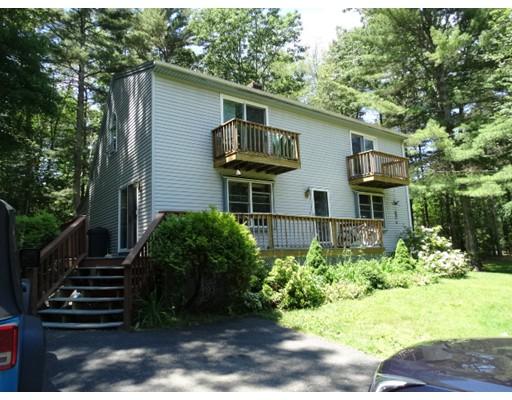 独户住宅 为 销售 在 37 West Shore Drive 温琴登, 01475 美国