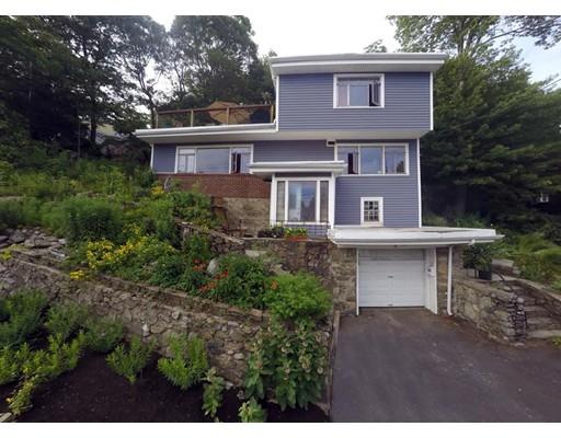 Casa Unifamiliar por un Venta en 19 Brunswick Road Arlington, Massachusetts 02476 Estados Unidos