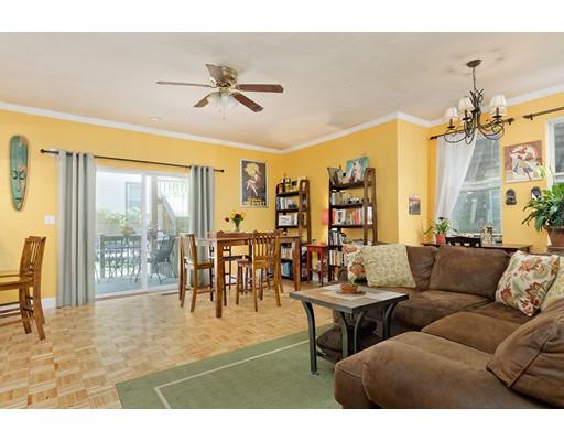 Condominium for Sale at 109 Heath Street Boston, Massachusetts 02130 United States