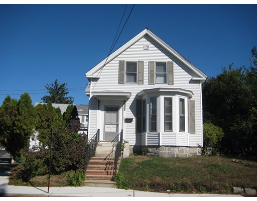 Beautiful condition. Large Apartment in the Highlands in a 2 family home. Washer, dryer, refrigerator, yard and parking included. Great location, condition, and value!