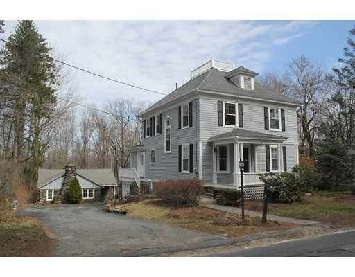 Multi-Family Home for Sale at 68 Newton West Boylston, Massachusetts 01583 United States