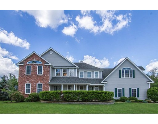 Single Family Home for Sale at 8 Wallace Road Sturbridge, Massachusetts 01566 United States