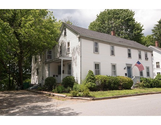 Single Family Home for Sale at 15 Mount Pleasant Avenue Ipswich, Massachusetts 01938 United States