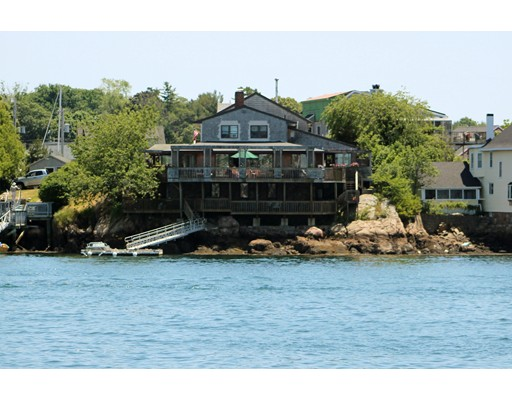 Single Family Home for Sale at 84 Rocky Neck Avenue 84 Rocky Neck Avenue Gloucester, Massachusetts 01930 United States