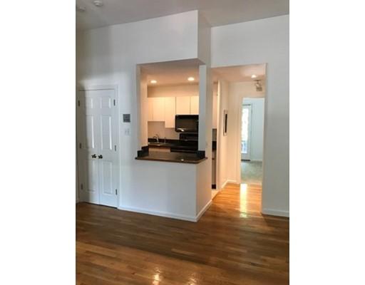 Single Family Home for Rent at 102 E Brookline Street Boston, Massachusetts 02118 United States