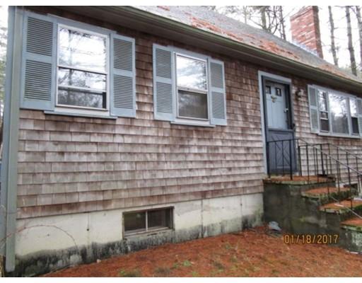 Single Family Home for Sale at 88 Wenham Road Carver, Massachusetts 02330 United States
