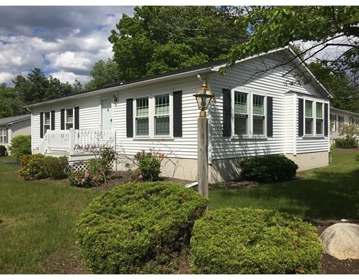独户住宅 为 销售 在 7 Knollwood Drive Bridgewater, 马萨诸塞州 02324 美国