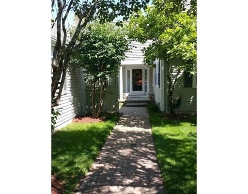 Condominio por un Venta en 35 Mitchell Grant Way Bedford, Massachusetts 01730 Estados Unidos