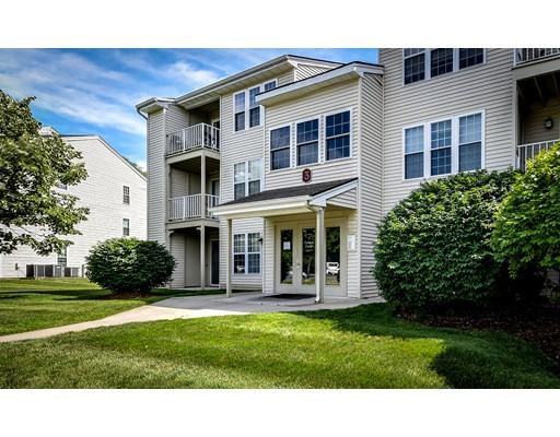 Condominium for Sale at 3 Thoreau Court Natick, Massachusetts 01760 United States