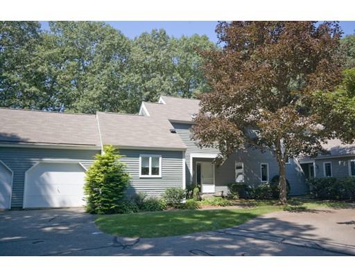Condominium for Sale at 16 Coltsway Wayland, Massachusetts 01778 United States