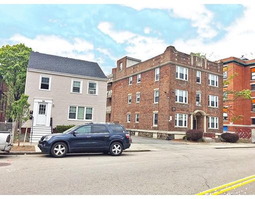 Многосемейный дом для того Продажа на 24 Franklin Street 24 Franklin Street Lynn, Массачусетс 01902 Соединенные Штаты