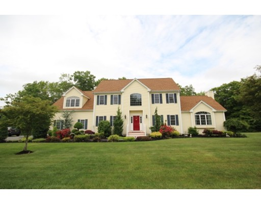 واحد منزل الأسرة للـ Sale في 512 Marion Avenue Dighton, Massachusetts 02715 United States
