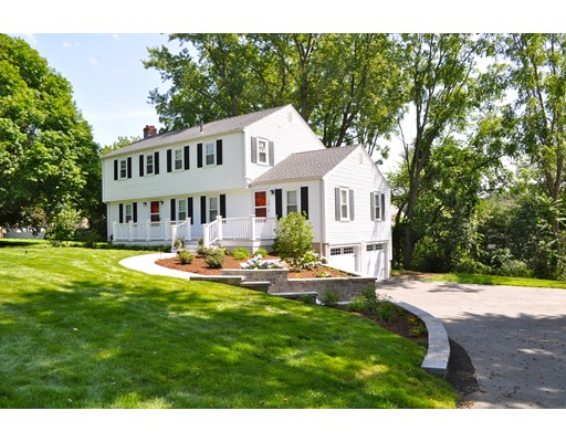 Single Family Home for Rent at 19 General Henry Knox Road Southborough, Massachusetts 01772 United States