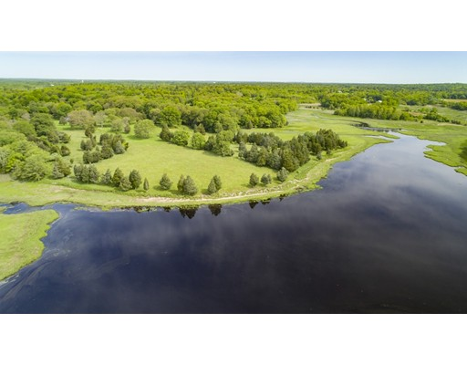 Land for Sale at 118 Bayview Avenue Berkley, Massachusetts 02779 United States