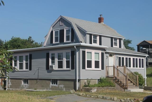 Homes For Sale Plum Island Ma