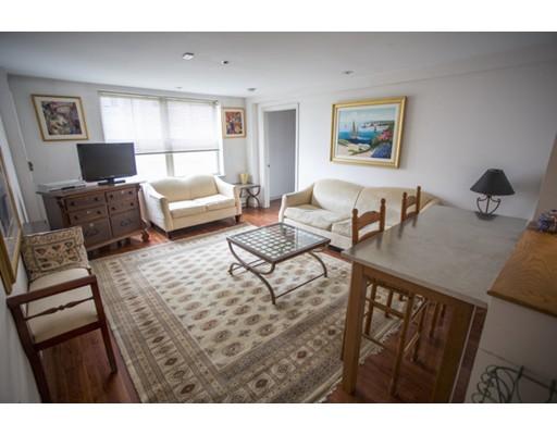 150 Staniford Street 723, Boston, MA 02114