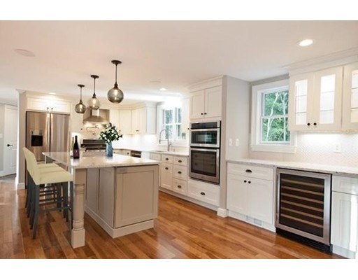 24 Deer Meadow, North Andover, MA 01845