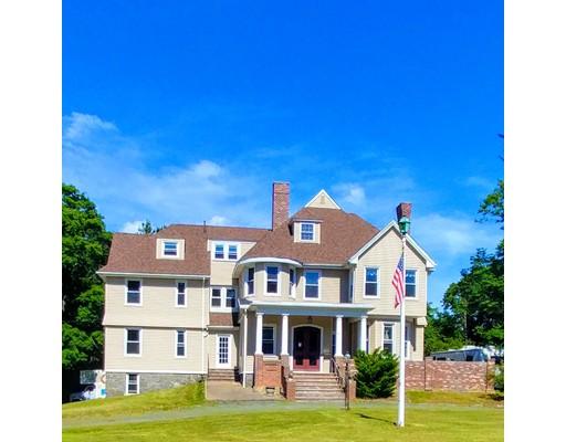 Additional photo for property listing at 9 Rockland Street  Taunton, Massachusetts 02780 Estados Unidos