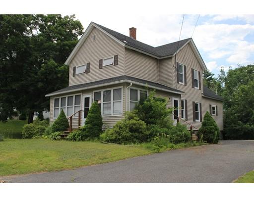 واحد منزل الأسرة للـ Sale في 425 Wallingford Avenue Athol, Massachusetts 01331 United States