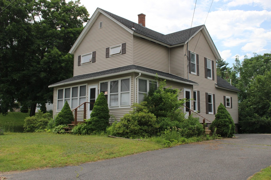 Property for sale at 425 Wallingford Ave, Athol,  MA 01331