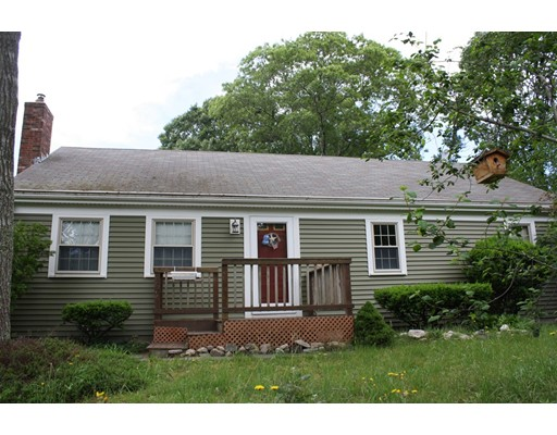 Частный односемейный дом для того Продажа на 123 Connemara Circle Barnstable, Массачусетс 02601 Соединенные Штаты
