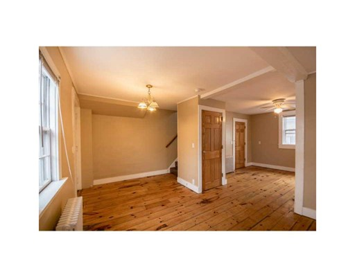 Single Family Home for Sale at 50 East Bowery Street Newport, Rhode Island 02840 United States