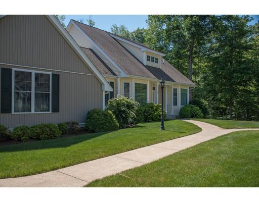 Condominium for Sale at 47 Braeburn Lane Ashland, Massachusetts 01721 United States