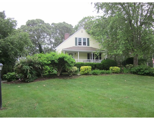 Single Family Home for Sale at 15 Clinton Drive Yarmouth, Massachusetts 02675 United States