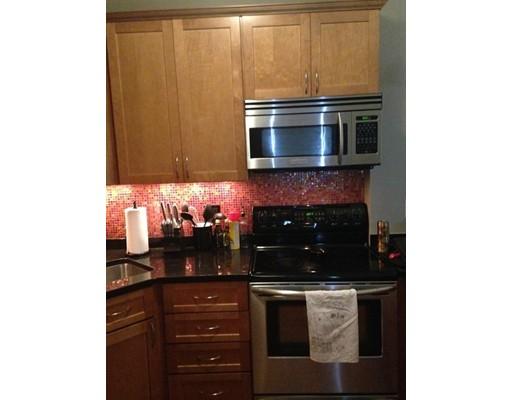 独户住宅 为 出租 在 23 Fleet Street 波士顿, 马萨诸塞州 02113 美国